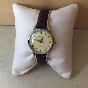 Tokyo Bay women's watch